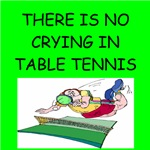 table tennis gifts