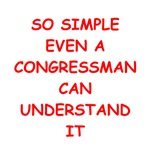 congress joke gifts t-shirts