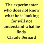claude bernard quotes