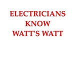 electrician joke gifts t-shirts