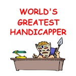 world's greatest handicapper