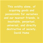 david hume gifts and apparel