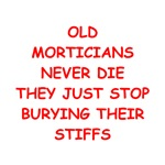 mortician joke gifts and apparelp