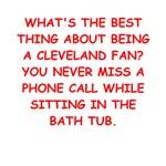cleveland fans