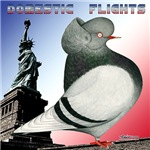 Liberty Flight Pigeon