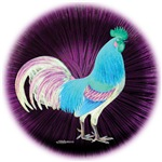 Moonglow Rooster 2