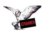 Pigeon Love Censored