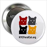 NYCFCI Magnets, Stickers & Buttons