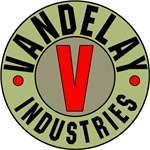Vandelay Industries Central!