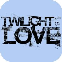 Twilight is Love
