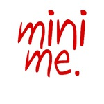 Mini Me T-shirts and Gifts