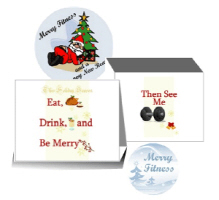 More Holiday Cards/Gifts