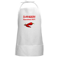 Aprons and Bibs