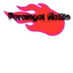 Paralegal Hottie
