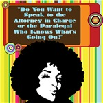 Paralegal In Charge [Groovy Edition]