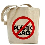 No to Plastic Bags