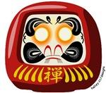 Daruma no Zen