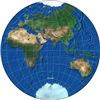 World Sphere Design