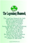 The Shamrock Legend