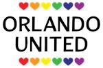 Orlando United T-shirts