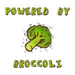 Powered By Broccoli