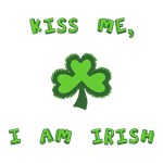Clover Kiss Irish