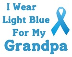 Prostate Cancer Support Grandpa Merchandise