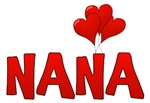 Nana T-shirts and Gifts