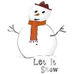 Snowman T-Shirts