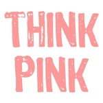 Think Pink Shirts