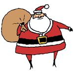 Santa Claus Gifts