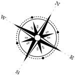 Compass T-shirts