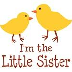 I'm the Little Sister Clothing