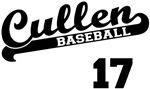 Cullen 17 Merchandise