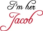 I Am Her Jacob Shirts