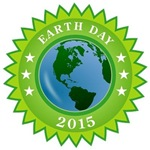 Earth Day 2015 Tee Shirts