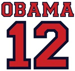Team Obama Jersey