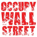 Occupy Wall Street Tees