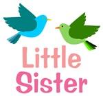 Little Sister Shirts