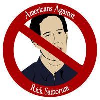 Not Rick Santorum for President