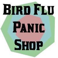 Bird Flu Panic Shop