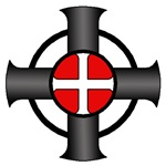 Norge Division Cross Badge