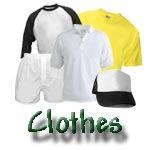 Tilt / Wilt Clothes