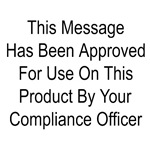 Message Is Approved For Use By Compliance Officer