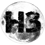 H3 On The Moon T-Shirts & Gifts