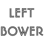 Left Bower Euchre T-Shirts & Gifts