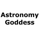 Astronomy Goddess T-Shirts & Gifts