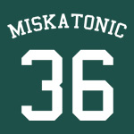 Miskatonic Team Number