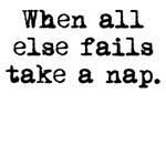 Take A Nap