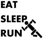 Eat Sleep Run